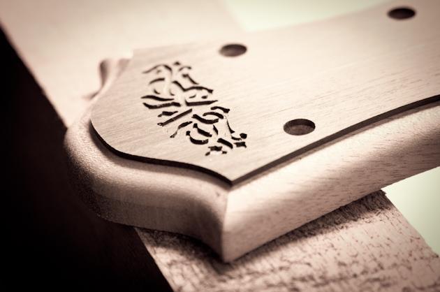 how to make a pocket ukulele