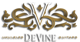 DeVine Guitars and Ukuleles Blog